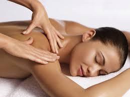 Massaggio corpo classico