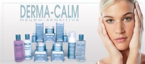 Derma-Calm trattamento ipersensibilità cutanea