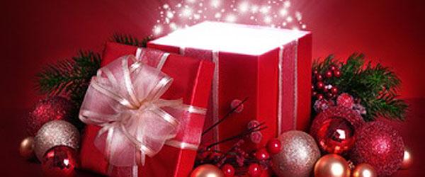 regalo per Natale Offerta Natalizia